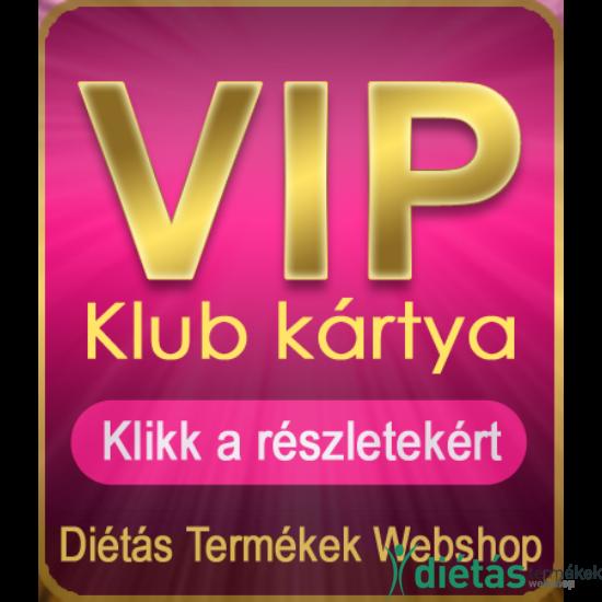 1 Éves VIP Klub kártya