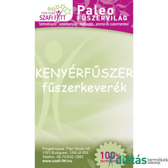 Szafi Reform Paleo Kenyérfűszer fűszerkeverék (gluténmentes) 50g