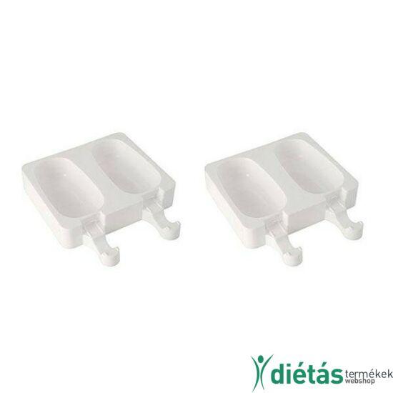 Silikomart jégkrém készítő forma klasszikus, 4db-os szilikon