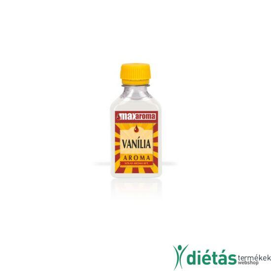 Szilas Vanília Aroma 30 ml