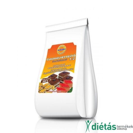 Dia-Wellness cukorhelyettesítő szuchralózzal (1:2) 500 g
