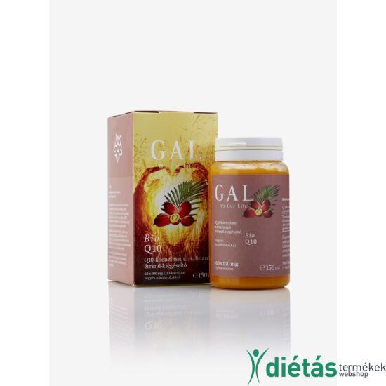 Gal Bio Q10 koenzimet tartalmazó étrend-kiegészítő 150 ml