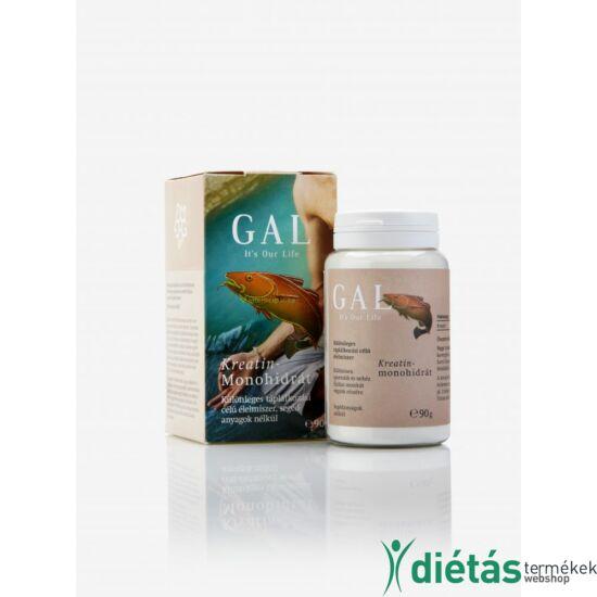 GAL Kreatin-monohidrát 90g