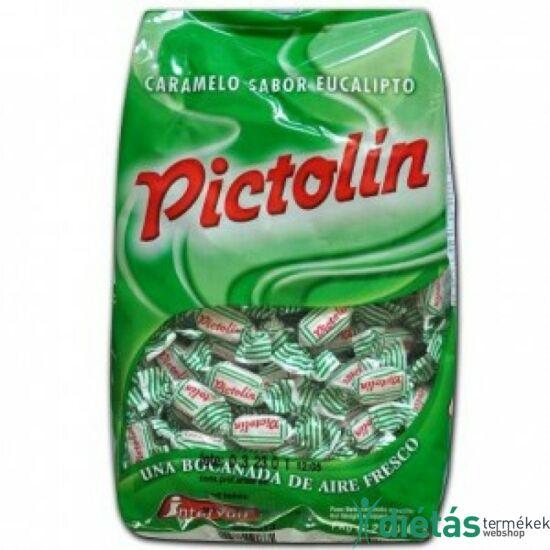 Intervan Pictolin cukor eucalyptus (hozzáadott cukormentes) 65g
