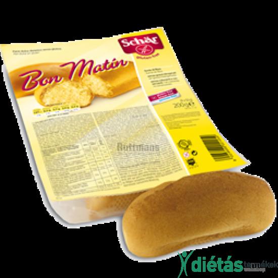 Schär Bon Martin édeskiflik (gluténmentes, tejmentes) 200 g