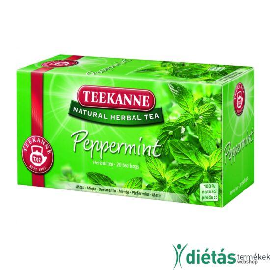Teekanne Natural Herbal Tea borsmenta 30g