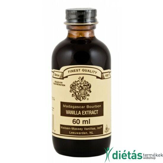 Nielsen-Massey madagaszkári bourbon vanília kivonat 60 ml