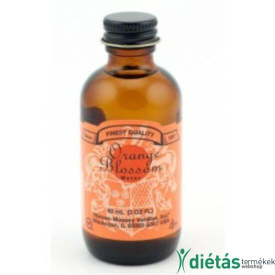 Nielsen-Massey narancsvirág víz 60 ml