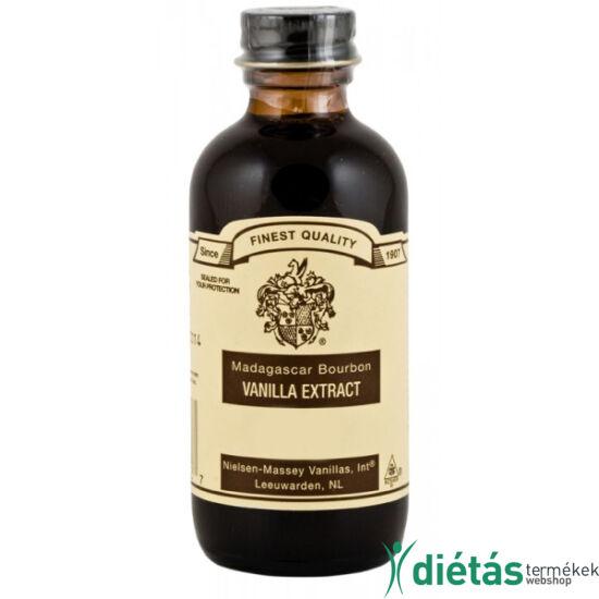 Nielsen-Massey madagaszkári bourbon vanília kivonat 118ml