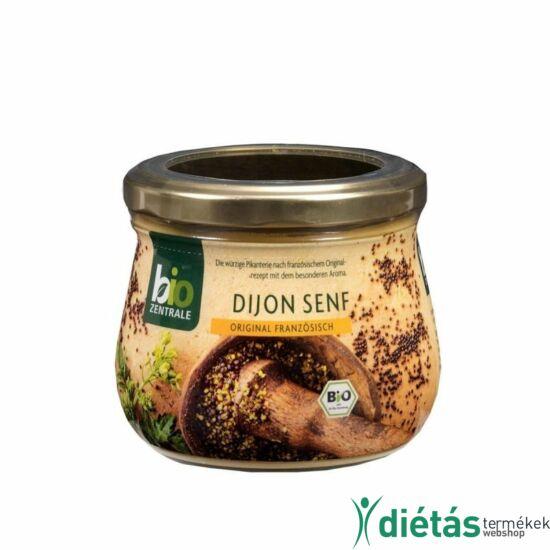 Bio Dijoni Mustár 250 g