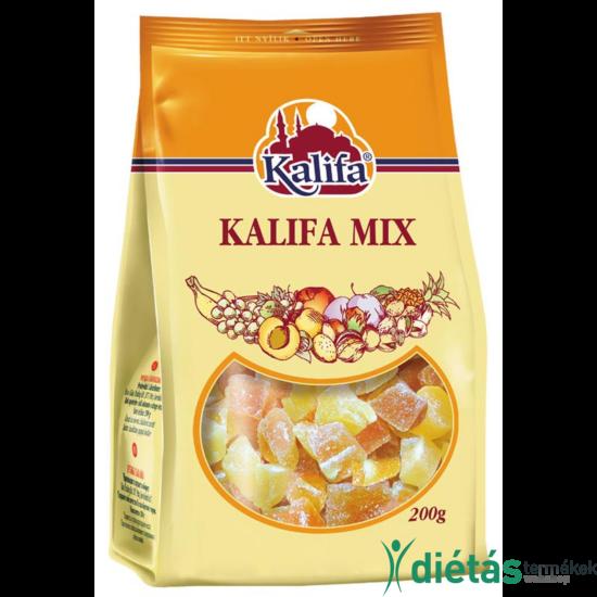 Kalifa Mix 200 g