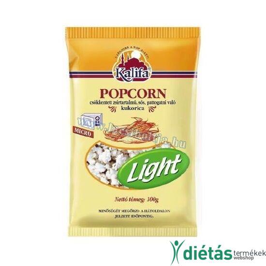 Kalifa Popcorn Light 100 g