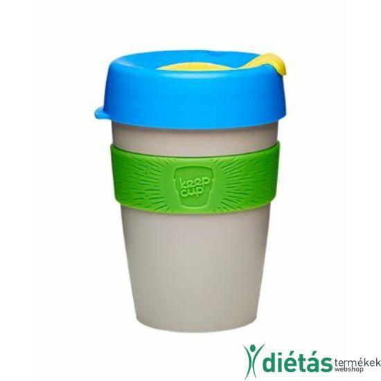KeepCup To Go Pohár & Shaker St. Germain 340 ml