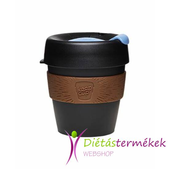 KeepCup To Go Pohár & Shaker Diablo 227 ml