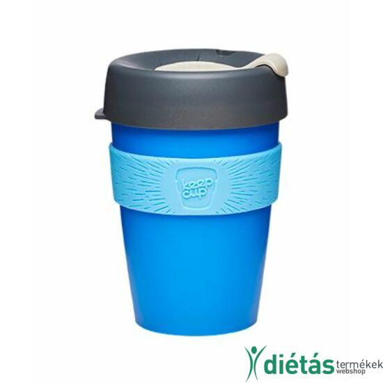KeepCup To Go Pohár & Shaker Hermes 340 ml