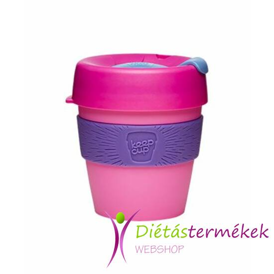 KeepCup To Go Pohár & Shaker Kanada 227 ml