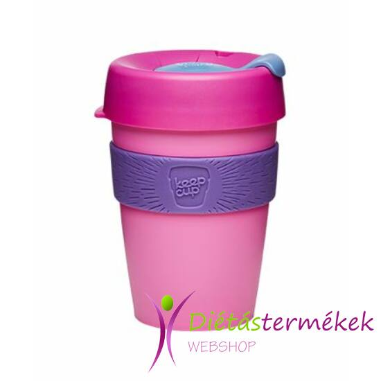 KeepCup To Go Pohár & Shaker Kanada 340 ml