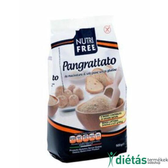 Nutri Free Mix Per Pangrattato zsemlemozsa 500 g