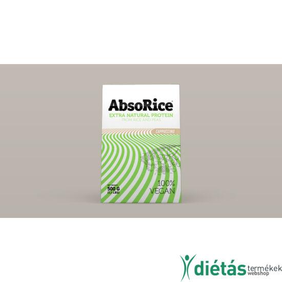 AbsoRice Extra Natural csokis 500g