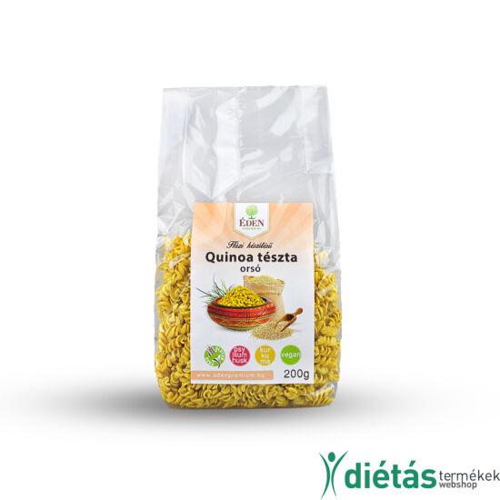 Éden Prémium quinoa tészta orsó (vegán) 200 g