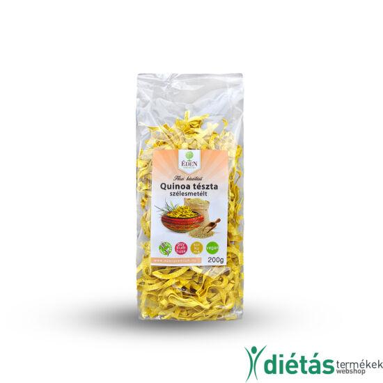 Éden Prémium quinoa tészta szélesmetélt (vegán) 200 g