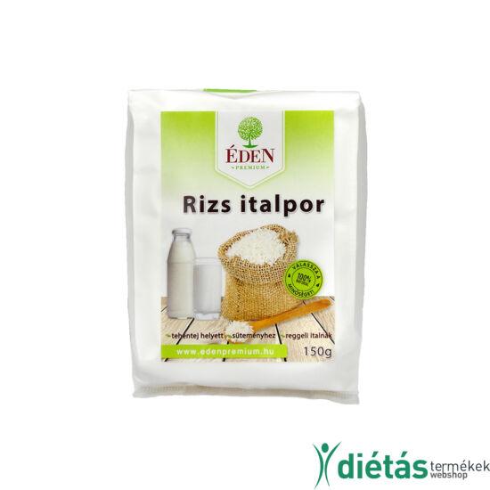 Éden Prémium rizsital por 150 g