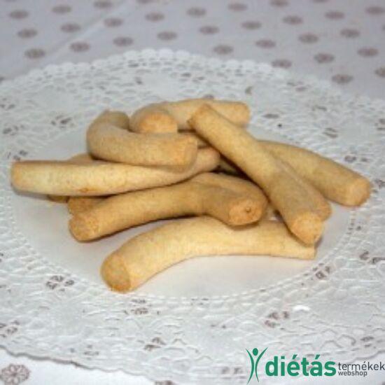 Mester gluténmentes vegán hókifli vaníliás (hozzáadott cukormentes, tojásmentes, tejmentes) 150 g