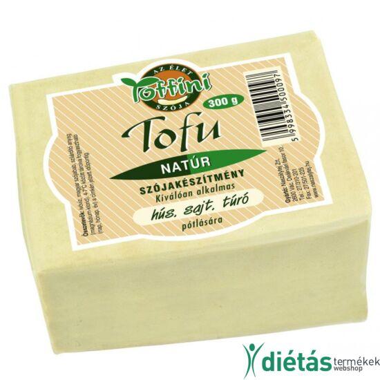 Toffini tofu natur 300g