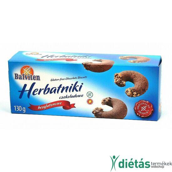 Balviten csokis patkó 130 g