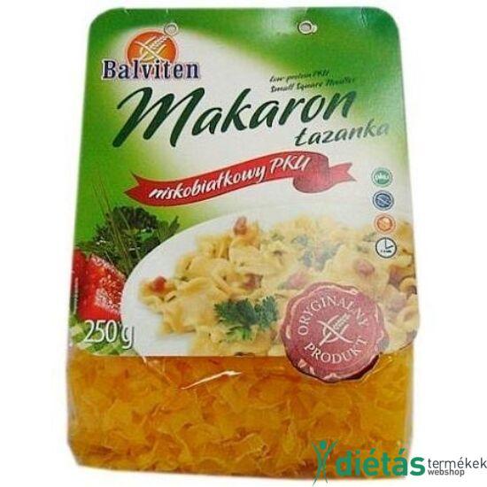 Balviten PKU fodros kocka (gluténmentes, tejmentes, tojásmentes)  250 g
