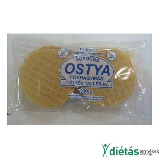 Cornito gluténmentes ostya fokhagymás 100 g