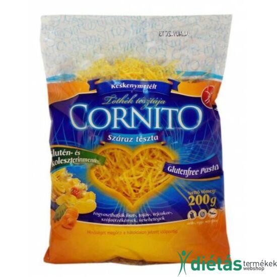 Cornito gluténmentes keskenymetélt tészta 200 g