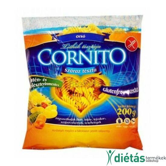 Cornito gluténmentes orsó tészta 200 g
