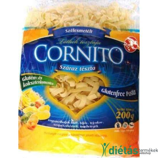Cornito gluténmentes szélesmetélt tészta 200 g