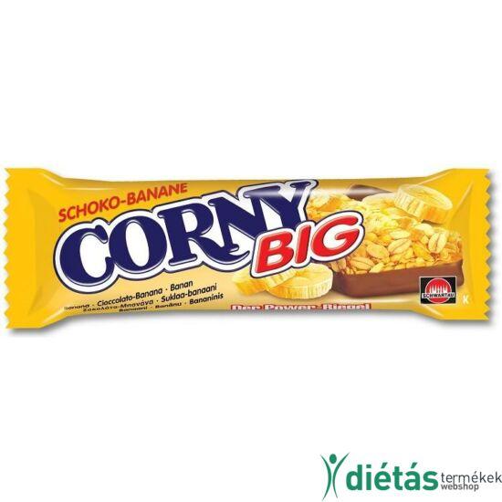 Big Corny banános 50 g