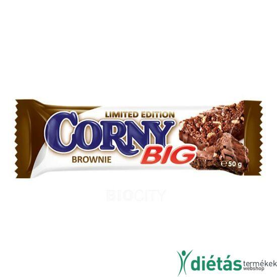 Corny Big brownie 50 g