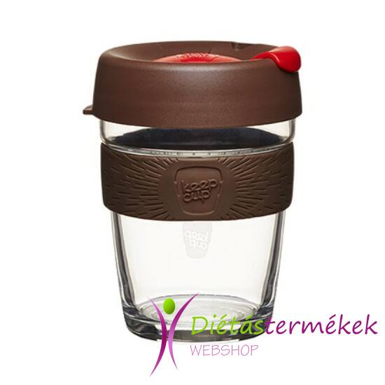 KeepCup To Go pohár & shaker Stone 227ml