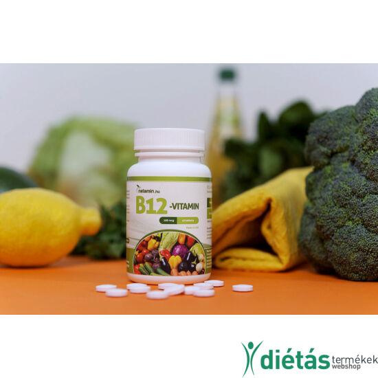 Netamin B12 vitamin 40db