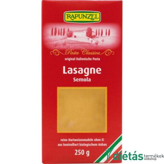 Rapunzel Bio lasagne durum  250 g
