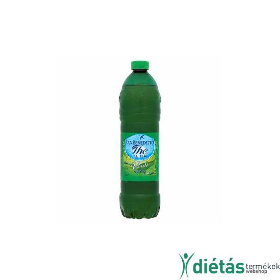 San benedetto ice zöldtea 1,5 l