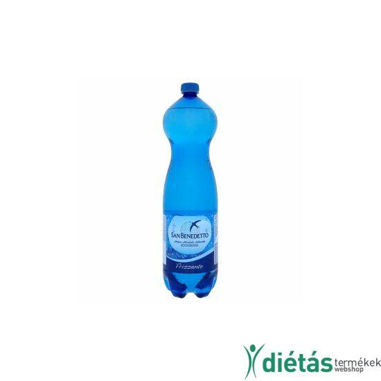 San Benedetto szénsavas víz 1,5l