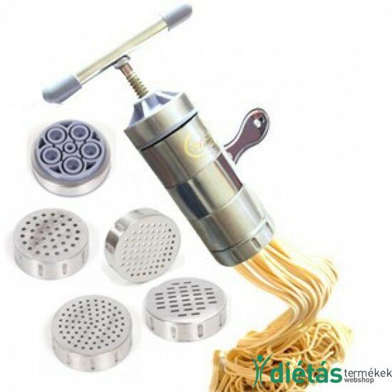 Kézi tészta készítő gép 400ml