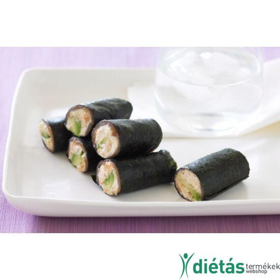 Nori Sushi tengeri algalapok 10 db-os taipan 25 g
