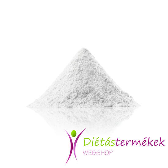 Négyszeres erősségű édesítő (Negyedannyi 1:4) 25kg