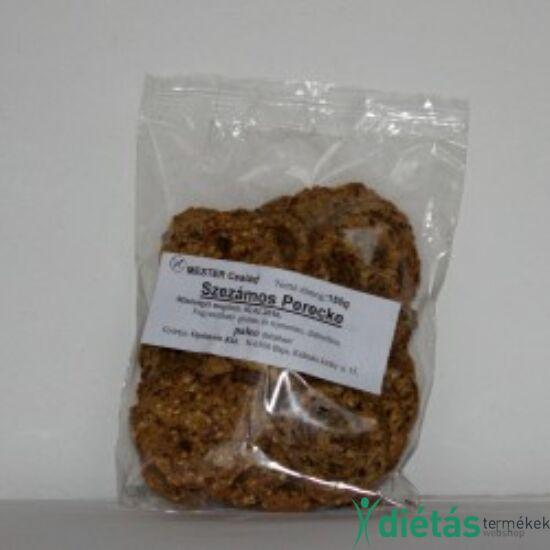 Mester perecke ízesített szezámos 150 g