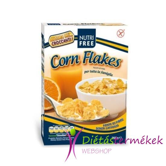 Nutri Free Corn Flakes 250g