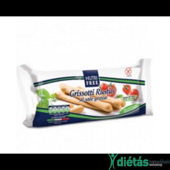 Nutri Free Grisotti al sale grosso 100 g