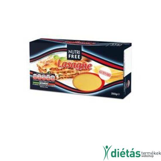Nutri Free lasagne tészta 250 g