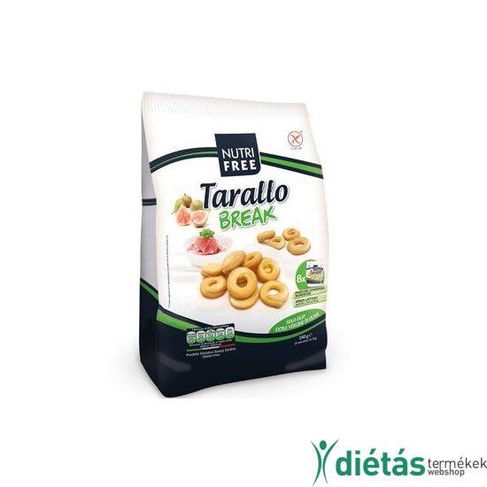 Nutri Free Tarallo Break 240g