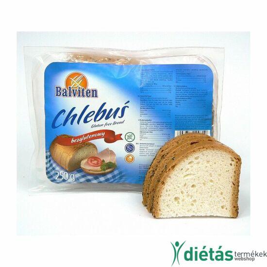 Balviten gluténmentes kenyérke 250 g
